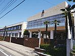 滝ノ水中学校 徒歩約6分(約450m)