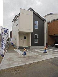 イーグルハウス茅ケ崎市若松町 新築デザインハウス