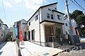 【ハウスナビが理想の住まいをナビゲーション】北区吉野町1丁目 新築戸建 全8棟