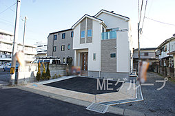 【理想の住まいをナビゲーション】越谷市北越谷1丁目 新築戸建 ...