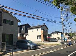 パークタウン伏見北堀公園 全16区画 JR藤森駅まで徒歩15分