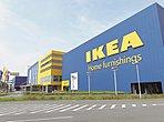 IKEA港北で家具を買いに♪