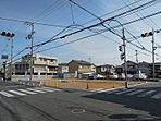 平成27年01月 撮影 (前面道路を含む)
