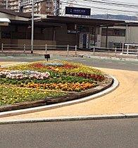 京阪 牧野駅