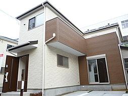 大阪市平野区加美南4丁目 新築一戸建て 全3区画