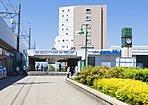 東武アーバンパークライン・北総線・新京成電鉄「新鎌ヶ谷」駅徒歩15分
