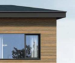 邸宅風デザイン