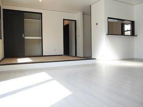 モデルハウスやPanasonicのショールームもございます