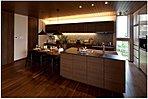 【施工例】高品質なパナソニック製のキッチンを採用