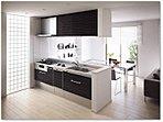 キッチン。イメージ写真
