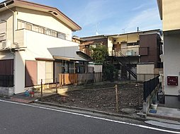 鹿島田 新築分譲住宅