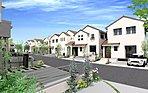 施工例:西海岸風をイメージした「Fab」スタイルのお家。大人カッコイイ、シャビーな雰囲気が魅力です。