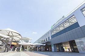 2008年開業「越谷レイクタウン」駅。新しい暮らしのはじまり