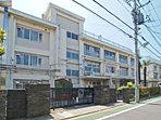 練馬区立下石神井小学校・・・距離635m