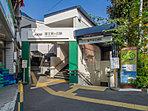 京王井の頭線「富士見ヶ丘」駅・・・距離約1200m(徒歩15分)