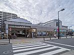 西武新宿線「花小金井」駅・・距離約1280m(徒歩16分)