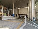 東急田園都市線「二子玉川」駅・・・距離約2990m(徒歩37分)