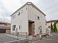 【地震に強い家】 ~まもなく竣工~ 白鷺3丁目 下井草徒歩9分 全1棟