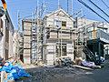 【地震に強い家】~間もなく竣工~ 深大寺東町2丁目 つつじヶ丘駅徒歩24分 限定1棟
