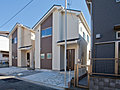 【地震に強い家】~堂々竣工~ 上鷺宮5丁目 富士見台徒歩8分 限定1