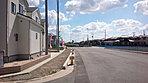 前面道路写真2016年8月撮影