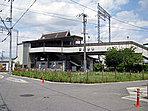 近鉄京都線「興戸」駅 写真