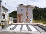 戸建分譲住宅(10-3)※完成時のイメージですので、実際とは異なる場合がございます。