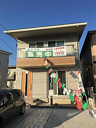 【一条工務店】あま市新居屋山