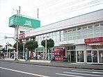 Fuji三崎店 徒歩8分