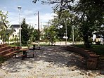 ■新価格登場■憩いの場であるコクーン公園が併設。春は満開の桜が咲き、夏は深い緑の木かげを楽しめます。