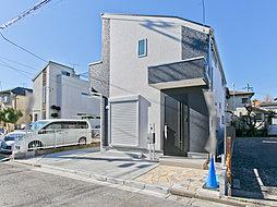 土地31坪超の整形地  車庫2台分のゆとりある邸宅 世田谷区北...