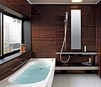 担当営業オススメのTOTOユニットバスサザナが標準仕様!!魔法瓶浴槽、ほっカラリ床などなどハイグレード仕様!!