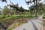 公園近く子育て環境に恵まれた立地です