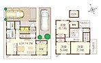 ●【施工例】新モデルハウス二邸完成予定!!