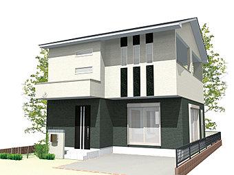 【施工例】お客様のお好みのお家が建てれます!