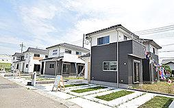 【栃木市平柳町3丁目15-P1】 伝統を眺めつつ、今の生活を楽...
