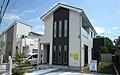 【水戸市東前3丁目15-P1】 全棟64坪超の敷地面積