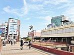 通勤・通学に便利なJR総武線「東船橋」駅徒歩16分!
