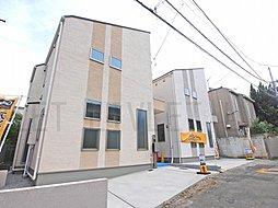 山王4丁目 新築EcoMco高気密高断熱住宅 全2棟