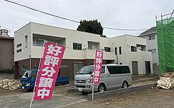 【高崎市請地町16-P1】 JR高崎線高崎駅とJR信越本線北高...