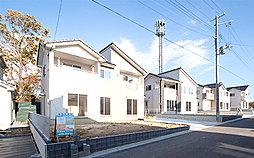 【相馬市尾浜-第1期-】 全区画75坪以上のゆとりの敷地
