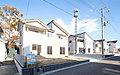 【相馬市尾浜-第1期-】 中村第二中学校まで徒歩9分