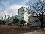 大野原小学校 850m