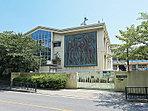 市立開成小学校(徒歩11分/約840m)