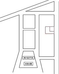 浅川台3丁目