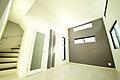 【モデルノ宮前平ソレイエ】 南道路に面す新築2階建て デザイン住宅です