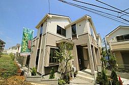 【フォレストタウン菅生4丁目】 全22棟の新築分譲2階建て 成...