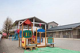 相武台幼稚園/徒歩9分(約660m)