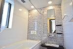 1坪バスは便利な浴室乾燥機付