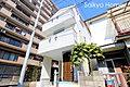 【今すぐ見たい・立川市】武蔵砂川駅まで徒歩8分。 買物にも便利なデザイン性住宅1棟